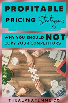 As a business owner, deciding and setting a profitable price for your product/service is difficult. Learn how to set profitable prices for your services and still attract high-end clients who are ready to pay for your premium prices. #pricingstrategy #profitablebusiness #attracthighendclients Do Your Own Thing, Time Management Tips, Free Training, Business Goals, Understanding Yourself, Productivity, Mindset, Attraction, Budgeting