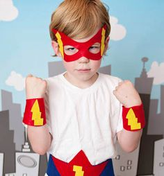 make costume superhero - Buscar con Google
