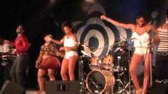 Senécal Réal - YouTube Afro, Salsa, Concert, Concerts, Salsa Music, Africa