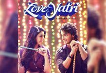 Loveratri Changed To Loveyatri: Salman Announced New Name For His Brother-In-Law debut Venture Bollywood Gossip, Bollywood News, Bollywood Movie Trailer, Movie Titles, Movie Releases, New Names, Accusations, Salman Khan, Watches Online