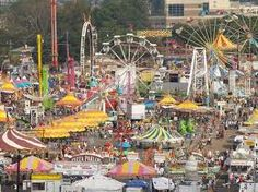Louisiana festivals and events not to miss for 10 simple reasons!