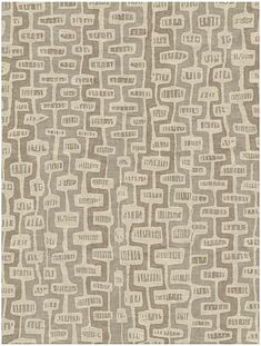 ASHA CARPETS - TRANGO neutral, antique weave, hand knotted