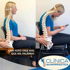Your posture is so important! Spinal Health Week is a great time to reasses your daily posture. Text neck📱in particular is a ever increasing problem. Clinique Chiropratique, Studio Pilates, Alexander Technique, Remedial Massage, Spine Health, Good Massage, Facial Massage, Chiropractic Care, Nursing
