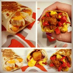 Taco Bell Promotes New Appetizers With Digital & Social Media, Custom Apps Mexican Food Recipes, Dinner Recipes, Ethnic Recipes, Fast Food Places, Lunch Items, Good Food, Yummy Food, Fast Food Chains, Fast Food Restaurant