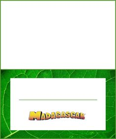 http://www.creativeprintables.org/free-madagascar-party-ideas.html