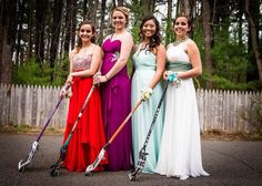 Prom & Lacrosse - Neue Ideen - New Ideas Prom Photos, Prom Pictures, Prom Pics, Bff Pics, Lacrosse Quotes, Girls Lacrosse, Field Hockey Goalie, Prom Picture Poses, Prom Goals