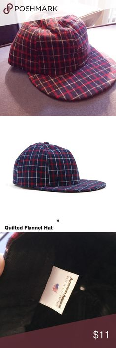 American Apparel hat Brand new, never worn American Apparel Accessories Hats