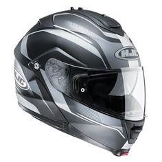 HJC IS-MAX 2 ELEMENTS Flip-Front Motorbike Helmet