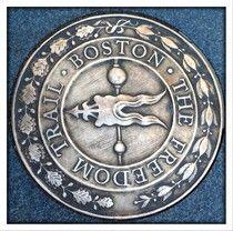 Boston, Mass  Freedom Trail