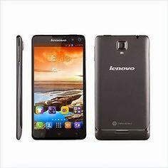 Lenovo S898T Android 4.3 Dual SIM Octacore | Móviles Libres Baratos