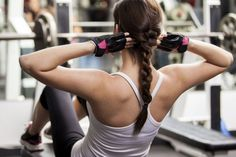 """There are a lot of ideas that people accept as gospel when it comes to fitness: sit-ups equal six-packs, cardio burns the most calories, strength-training will turn you into a she-hulk, and so on. These workout """"rules"""" have been repeated so many… Fitness Club, Body Fitness, Fitness Tips, Fitness Motivation, Health Fitness, Workout Fitness, Fitness Facts, Fitness Classes, Fitness Photos"""