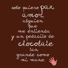 #Quote #Aguila #chocolate
