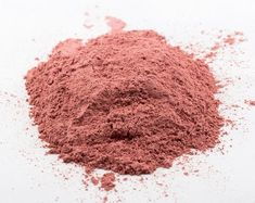 Pink Bronze Blush Powder - Soft Matte Finish Blush - Vegan Makeup - Vegan Blush - Mothers Day Gift - Zero Waste Makeup