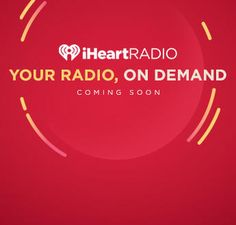iHeartRadio All Access #Entertainment #News
