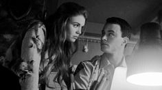 Lifestyle with Danny: Hotties of the year Lydia And Parrish, Teen Wolf 4, Im Fabulous, Otp, Underwater, Lifestyle, Couple Photos, Concert, Couples
