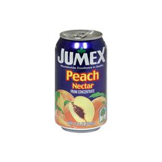 Jumex Peach Nectar 24 Cans (12 oz ea) ($16) ❤ liked on Polyvore featuring food, fillers, drinks and accessories