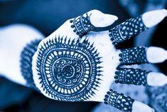 インドやパキスタンの女性たちの手や足に施された非常に美しいボディー・ペインティング「メヘンディ(ヘンナタトゥー)」写真21枚 - DNA