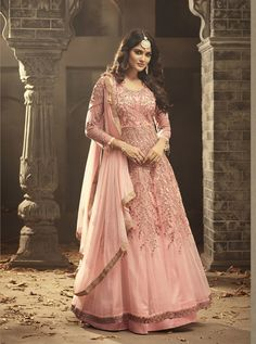 GLAMOUR VOL-56 BY MOHINI FASHION  MOHINI 56001 TO 56005 SERIES  DESIGNER ANARKALI SUITS COLLECTION BEAUTIFUL STYLISH FANCY COLORFUL PARTY WEAR & OCCASIONAL WEAR NET EMBROIDERED DRESSES