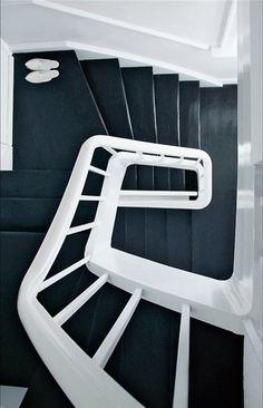 La maison des architectes Danemark