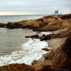 Leo Carrillo State Beach (Ultimate Los Angeles Bucket List). http://www.etcheabakery.com/