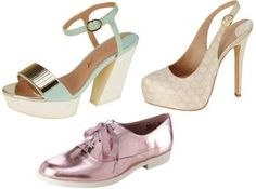 Christian Siriano for Payless. What do you think? #ShopCrabtree
