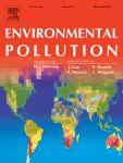 Environmental Pollution | Vol 176, In Progress , (May, 2013) | ScienceDirect.com