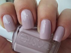 Essie: got engaged. Perfect spring pink with a little shimmer ...