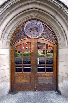 Linton Hall at Michigan State University