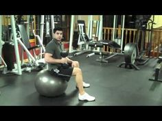 It's time to dust off the irons and hit the links. But before you do, watch Drew from http://www.beerbellybegone.com/ as he takes you through the 20 Minute Golf Workout. This quick workout will improve your balance, strength, power and core stability. All guaranteed to add 10 to 30 yards to your drive. Who couldn't use a little extra length?    Ch...