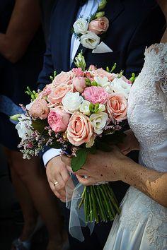 test   dekoracje ślubne