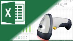 Cómo hacer un inventario en Excel con código de barras paso a paso