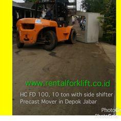Penyewaan / Rental Forklift Cibinong (081213510099), terletak di Jalan Raya Bogor KM 32,6 Cibinong - Bogor