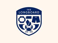 The Longboard pt. II by Jay Fletcher