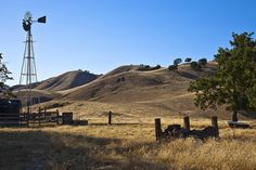 Contra Costa Hills #6 by Tom Moyer Photography, via Flickr