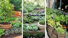 Simple DIY vegetable garden design ideas for inspiration | My desired home Flower Garden Design, Vegetable Garden Design, Fireplace Kits, Diy Garden Bed, Planting Plan, Garden Drawing, Easy Diy, Simple Diy, Garden Images