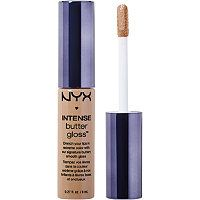 Nyx Cosmetics - Intense Butter Gloss in Cookie Butter #ultabeauty