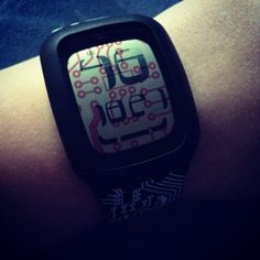 #Swatch WHITECHIP http://swat.ch/1eJKHAc