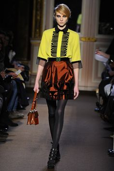 Andrew Gn RTW Fall 2013