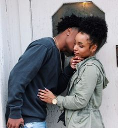 Image uploaded by idek§xy. Find images and videos about couple, goals and idek§xy on We Heart It - the app to get lost in what you love. Dope Couples, Black Couples Goals, Young Black Couples, Couple Relationship, Cute Relationships, Family Goals, Couple Goals, Afro, Black Love