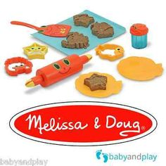 Melissa and doug #seaside sidekicks sand #cookie set - #outdoor sand toys,  View more on the LINK: http://www.zeppy.io/product/gb/2/121699478535/
