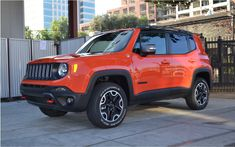 It seems rather a situation known in Jeep is about to be repeated: the first sub-compact SUV Renegade have difficulty with the automatic transmission has new reports.In an interview, the big boss Sergio Marchionne would FCA said that the small Jeep suffered automatic transmission problems, and that these circumstances resulted in late delivery of concession vehicles.   #autoes #car #cars guide #News #Probleme transmission and delivery delays for Jeep Renegade #The Car Guide