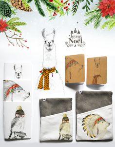 MaPetiteCamelotte: Happy Christmas & Happy New Year