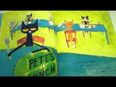 Pete the Cat: Rocking in my School Shoes.. do with rockin in my school shoes writing and craftivity!