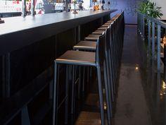 ADAL・ADAL ATICSarma Counter Chair/アダル・アダル アティックサーマ カウンターチェア M9085-70KK(ブラック)_2