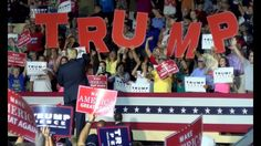 LIVE Stream: Donald Trump Rally in Newtown, PA LIVE Stream 10/21/16 *RSB...