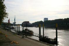 Hansestadt Bremen an der Weser