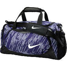 cf5c6fc18c97 NIKE YA Team Training Duffle Bag - Small Nike Running Gear