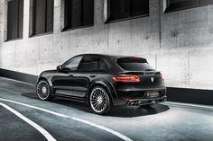 2015 Hamann Porsche Macan S Diesel  #Hamann #Segment_J #German_brands #Porsche_Macan #Porsche_Macan_S_Diesel #tuning #Porsche #2015MY #Continental #Serial