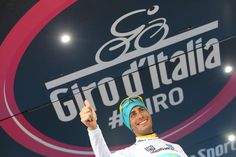 Giro d'Italia @giroditalia Maglia Bianca, @FabioAru1 #giro pic.twitter.com/U5OFGEukLG