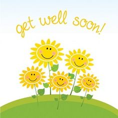 Get Well Soon Messages For Kids, What to write in a Get Well Soon Card For Kids,Get Well Soon Wishes For Children